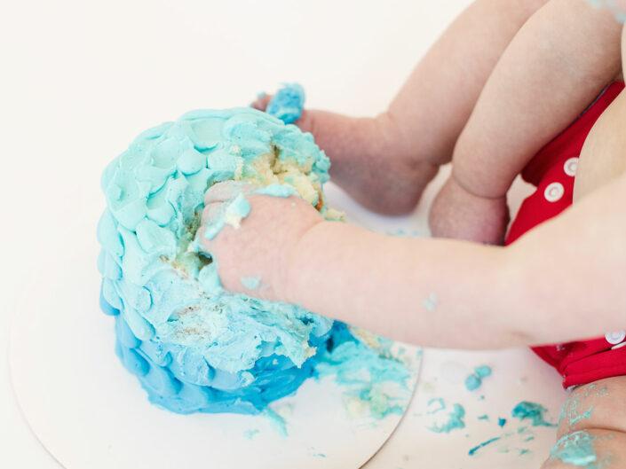 Cake Smash 8